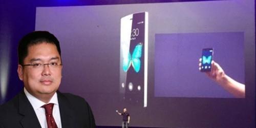 Bphone được Chủ tịch FPT Software đặt mua trước khi ra mắt