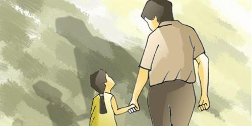 Rơi nước mắt trước chuyện về hai người cha Việt (*)