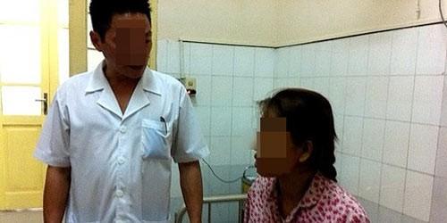 18 y bác sĩ Phụ sản Hà Nội phơi nhiễm HIV sau nỗ lực cứu bệnh nhân