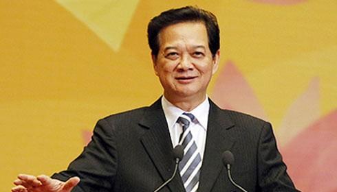 Thủ tướng quyết định kéo dài thời gian giữ chức vụ của 3 lãnh đạo