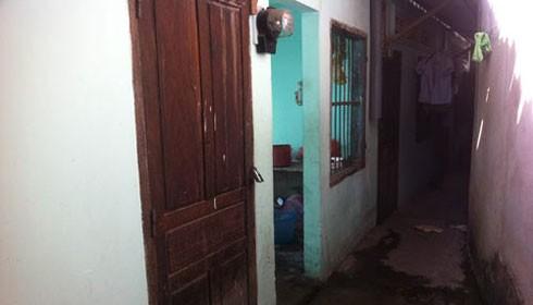Cô gái chết trong toilet nghi do tự phá thai