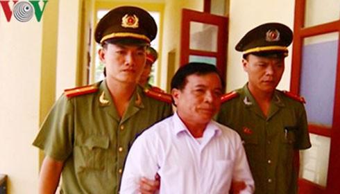 Đối tượng Nguyễn Đình Tấn