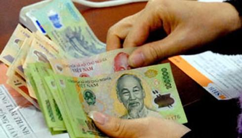 Sẽ điều chỉnh lương cho người lương hưu thấp