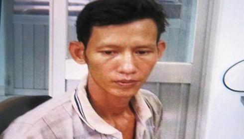 Lê Thanh Hùng.