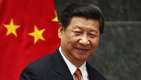 Ông Tập Cận Bình sắp sang thăm Việt Nam