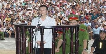 Kẻ cướp 4 mạng người ở Yên Bái xin tha chết