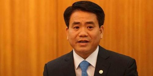 Cam kết của tân Chủ tịch thành phố Hà Nội