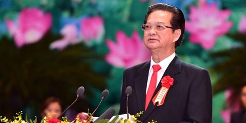Thủ tướng phát động Phong trào thi đua trong cả nước giai đoạn mới