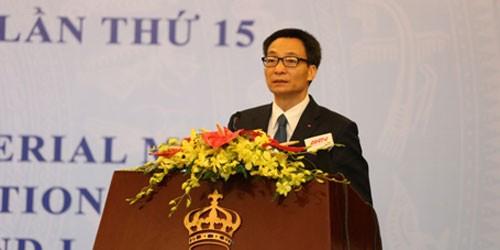 """Việt Nam-Lào-Campuchia """"nắm chặt tay"""" trong cuộc chiến chống ma túy"""