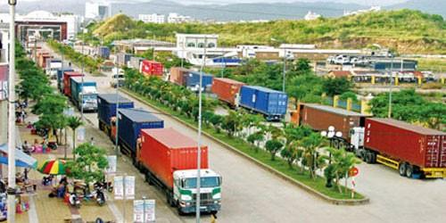 Chọn đầu tư 9 khu kinh tế cửa khẩu
