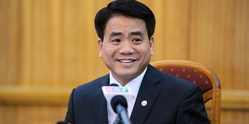 Thủ tướng phê chuẩn tân Chủ tịch UBND thành phố Hà Nội