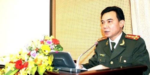 Trưởng Công an quận được bổ nhiệm Phó giám đốc Công an Hà Nội