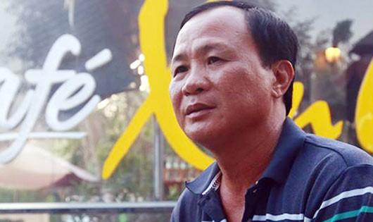 Ông Nguyễn Văn Tấn.