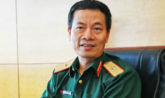 TGĐ doanh nghiệp được chỉ định làm Ủy viên Quân ủy Trung ương