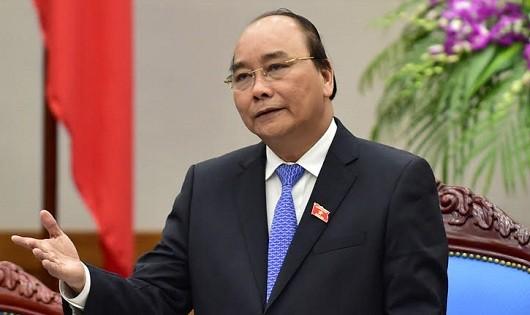 Thủ tướng quyết định phê chuẩn một loạt nhân sự lãnh đạo tỉnh