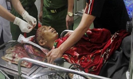 Kẻ giết hại 2 cháu bé ở Thanh Hóa từng tự tử 'hụt'