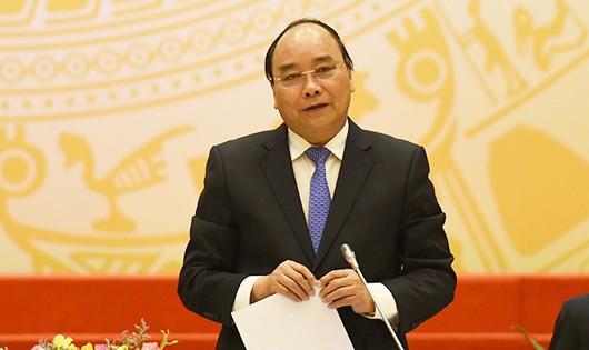 Loạt quyết định mới về nhân sự của Thủ tướng