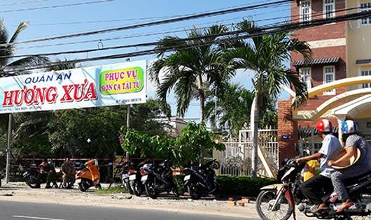 Vây bắt thiếu tá Campuchia bắn chết chủ tiệm vàng ở Việt Nam