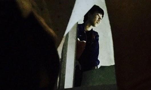 Thiếu nữ Hà Nội lang thang đếm tầng chung cư để... tự tử