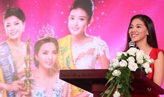 Ban tổ chức 'trần tình' về vé xem Hoa hậu giá ngàn đô