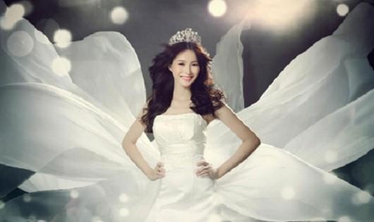 'Thế lực' nào làm nên danh tiếng của Hoa hậu Đặng Thu Thảo?