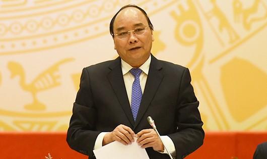 Thủ tướng quyết định bổ nhiệm 2 Thứ trưởng