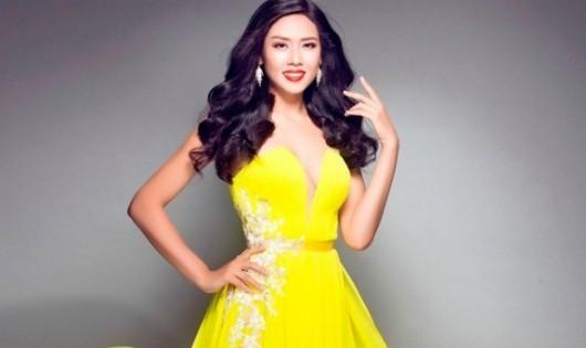 Yến Nhi lỡ hẹn, Nguyễn Thị Loan 'thế chân' thi Miss Grand International
