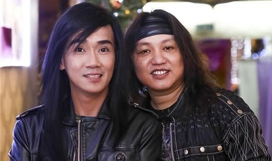 Minh Thuận và Nhật Hào là cặp song ca nổi tiếng thập niên 1990.