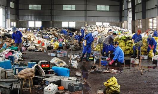 Yêu cầu rà soát để xử lý tổng thể ô nhiễm làng nghề