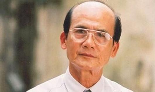 Tâm nguyện chưa thành của cố NSƯT Phạm Bằng