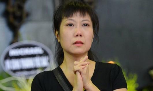 Nước mắt nghệ sỹ hài tiễn biệt NSƯT Phạm Bằng