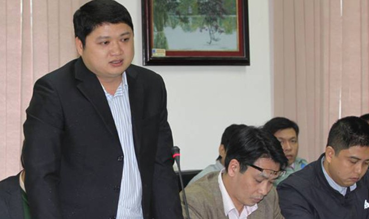Bộ Công thương xác nhận ông Vũ Đình Duy đi nước ngoài chữa bệnh không phép