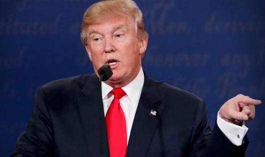 Người đàn ông kỳ lạ khiến cả nước Mỹ ngỡ ngàng