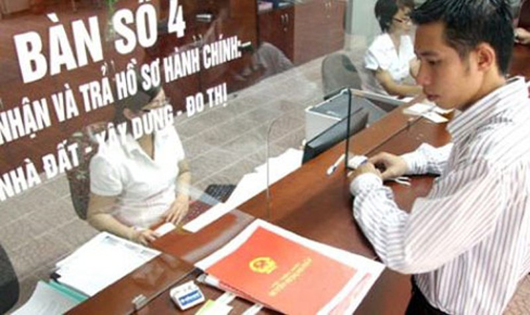 Hà Nội bỏ một loạt thủ tục trong cấp sổ đỏ