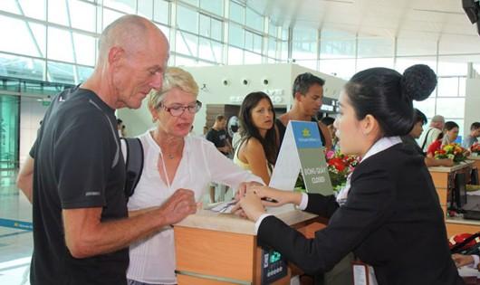 Thí điểm cấp thị thực điện tử cho người nước ngoài nhập cảnh