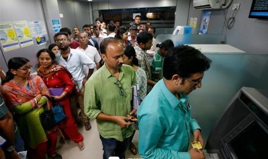 Kiểu chống tham nhũng 'khác người' của Ấn Độ