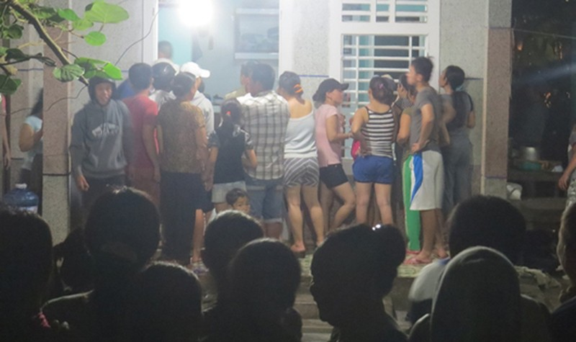 Thông tin bất ngờ vụ 'cha cướp mạng con trai' ở Thừa Thiên - Huế