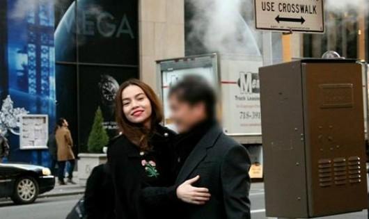 Vợ Chu Đăng Khoa 'dằn mặt' khi biết Hà Hồ và chồng hẹn hò ở Mỹ