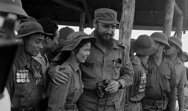 Việt Nam chia sẻ nỗi đau thương vô hạn của nhân dân Cuba