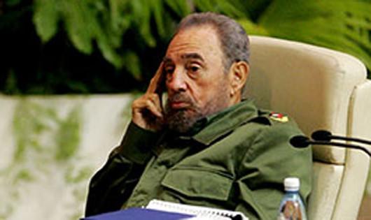 Những câu nói để đời của Fidel Castro