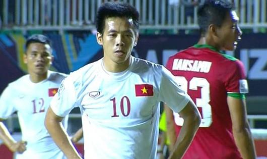 Đội của HLV Hữu Thắng thua trên sân khách