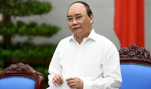 Thủ tướng quyết định thay nhân sự