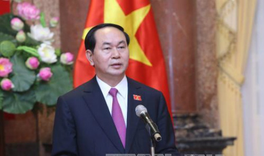 Nhà vua Akihito và Hoàng hậu sẽ đặt mốc son trong quan hệ Việt - Nhật