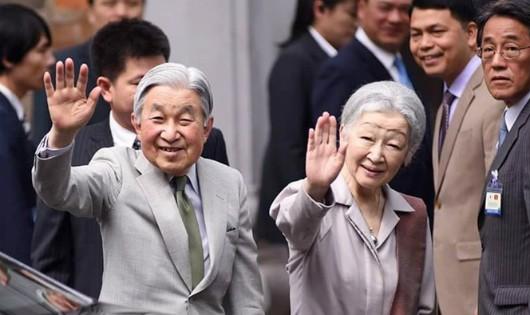 Văn Miếu - Quốc Tử Giám ấm áp hơn nhờ Vua và Hoàng hậu Nhật Bản