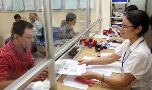 Từ 10/3, nhiều công chức Hà Nội phải làm việc thứ 7