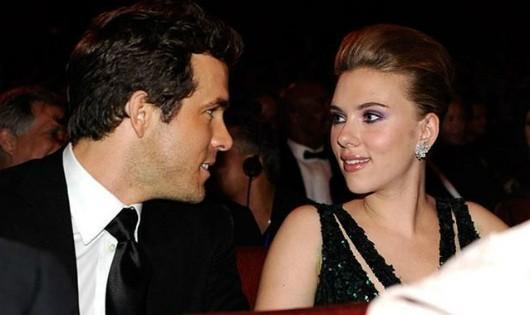 Bị tin tặc phát tán ảnh nóng, Scarlett Johansson suy sụp