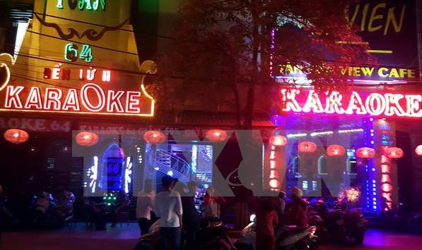 Chủ quán Karaoke phải trả phí bản quyền âm nhạc từ ngày 1/7