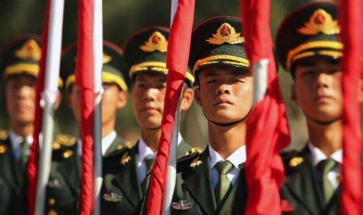 Trung Quốc báo động toàn quân, tăng hàng vạn lính tới biên giới Triều Tiên?