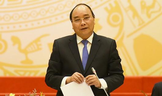 Thủ tướng hủy Quyết định khen thưởng Trịnh Xuân Thanh