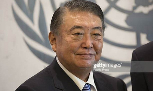 Hôm nay, Chủ tịch Hạ viện Nhật Bản thăm chính thức Việt Nam